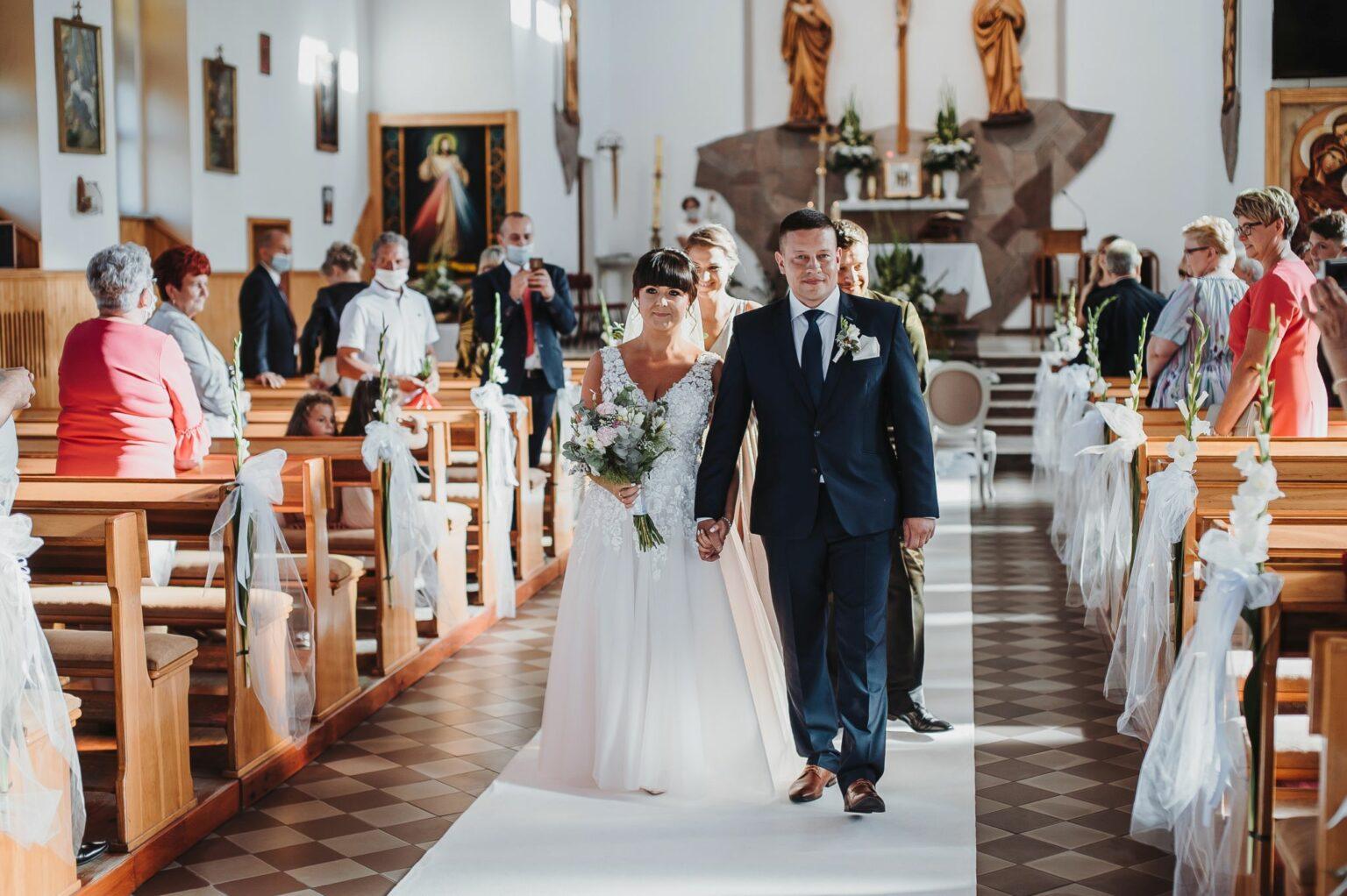 leliwa konskie wesele
